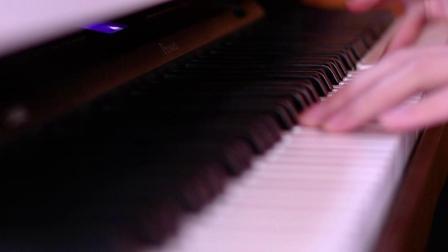 久石让【summer】 星光即兴钢琴