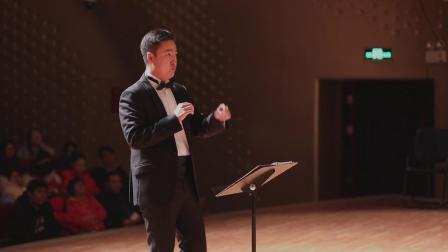 中央音乐学院音乐教育学院 高年级合唱团 5. Nyon Nyon