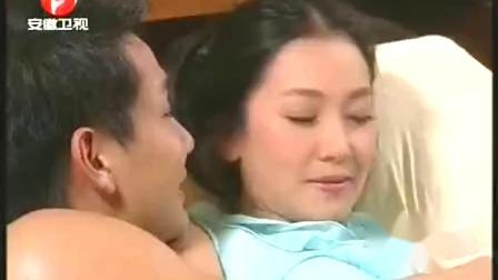真爱无价阿拉抱着小瑰幸福的醒来俩人好甜蜜