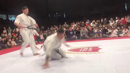 关东对关西决胜战 山口VS宫原 round 2