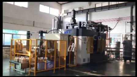 必硕科技——TSM3-10075全自动纸餐具生产线