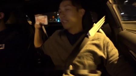270km入弯!亲身体验日本地下飙车 - 日本之旅2打码熟肉4
