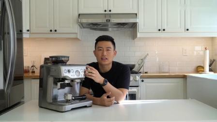 涤纶测评 | 电器合集--厨房篇 (咖啡机、电饭锅、高压锅、破壁机、垃圾桶) - 电器合集厨房