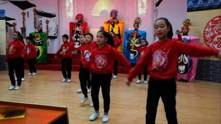 平湖市教育系统离退休干部2019年迎新春团拜会