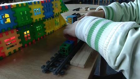如何建造一辆列车
