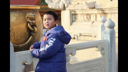 极限北京之旅