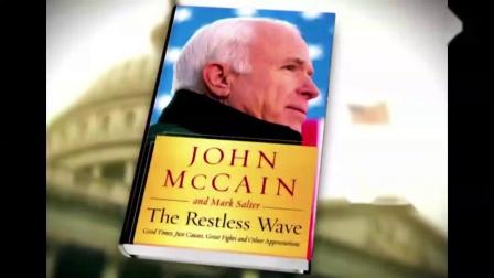 锋火台 — 116 暴风雨前的宁静之二: Q 披露 John McCain 的命运