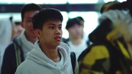 ACAMIS BASKETBALL - DULWICH SHANGHAI PUDONG
