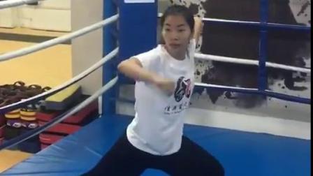 十二生肖拳教学视频_高清