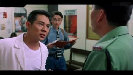《鼠胆龙威》:王晶这部讽刺成龙的动作电影,当年娱乐圈众人皆知却无人敢说!