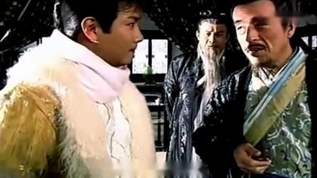 历史传奇:首富沈万三遭朱元璋妒忌,心想,你的就是我的