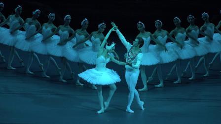 Yulia Stepanova 天鹅湖 舞姬 雷蒙达片段