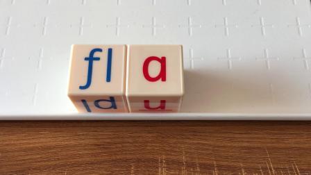 自然拼读课程之所有辅音组合单词
