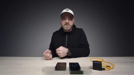 换机时间!上手 OnePlus 6T 迈凯伦定制版