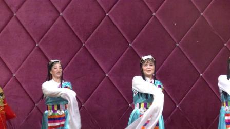 8714-50年大庆结束舞母亲是中华