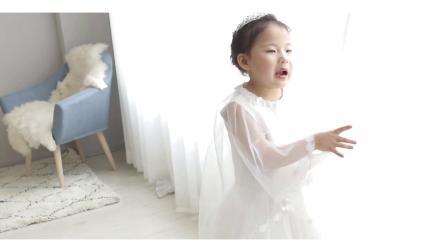 西安蜜糖花开MTHK190124003王诺涵【陈钊 侯雯倩】