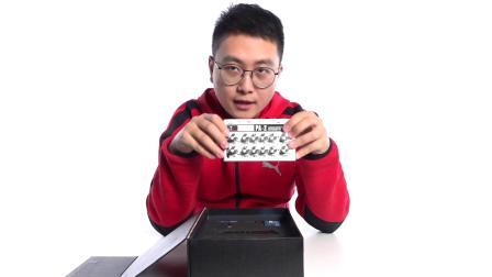 【玄武吉他教室】设备测评 沐玲M02双拾音系统开箱介绍!