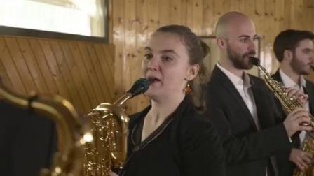 Tango Virtuoso - Iberian Quartet
