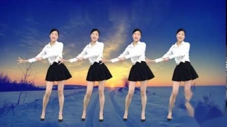 广场舞《女人漂亮不是罪》32步,歌曲好听,舞蹈优美!
