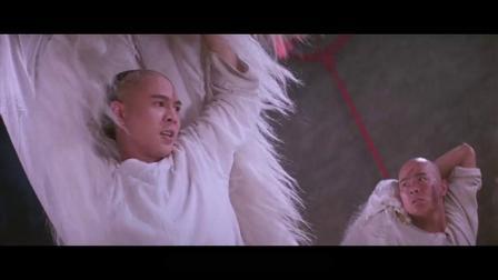 黄飞鸿3狮王争霸 群狮争青