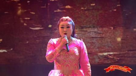 女中音独唱:飘落(宜昌市音蕊合唱团2019年迎新春联欢会节目之十四)