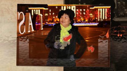 市政府广场夜景音乐相册