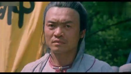 江湖好汉联手,斩投靠清廷的鹰犬黄天霸,好看精彩!