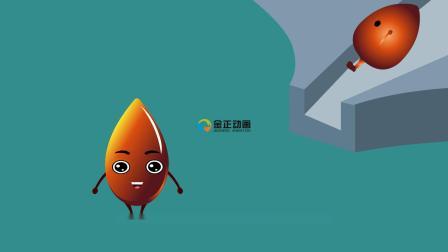 金水城香油流程动画