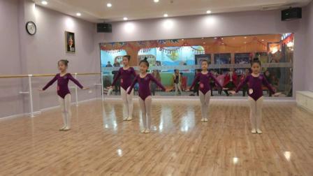 武汉英姿曼舞蹈培训学校2018年《中国舞蹈》考级-时代顽童录制