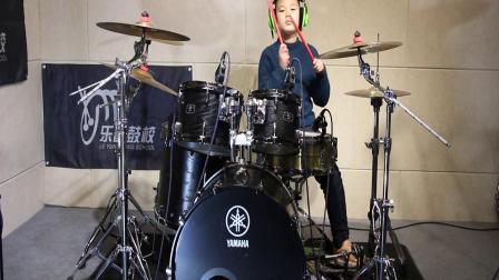 【蘑朵音乐】乐韵鼓校 刘道和:台风