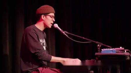 沙发音乐SofarSounds纽约 Rosehardt - 26