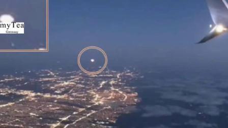 UFO真实实录(四)科学无法解释的诡异现象