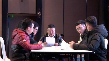 云雀汽车2019年年会宣传片