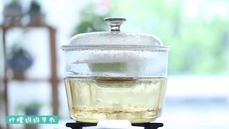 时蔬山药鸡蛋糕制作方法,适合11个月宝宝辅食