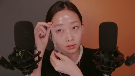 [Monthly Trigger] Face Mask (Bubbly, Peel-Off, Modeling)