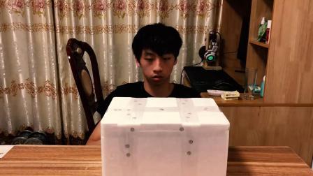 """试吃""""猫山王榴莲冰皮月饼""""吃一块感觉像吃了一块榴莲肉 - 商业推广1"""