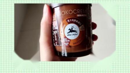 【吃播】奶油菌菇面,泰式冬阴功汤,巧克力布朗尼蛋糕~ - 原速
