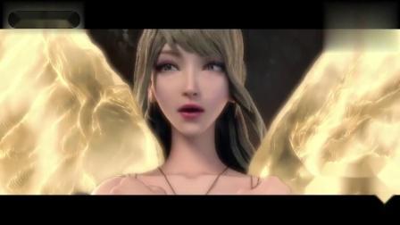 战斗动画精选系列,音乐还不错,喜欢动画CG的看