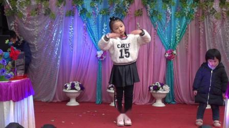 最美的光(儿童舞蹈表演:杨诺琪)