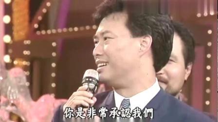 龙兄虎弟:费玉清罕见对张菲大夸特夸,搞得菲哥都不好意思了!