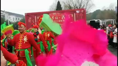 第六届民俗文化节