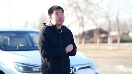【《2019年的自主品牌和合资品牌电动车谁更好?》】东风日产轩逸纯电版 vs 北汽EU5纯电版