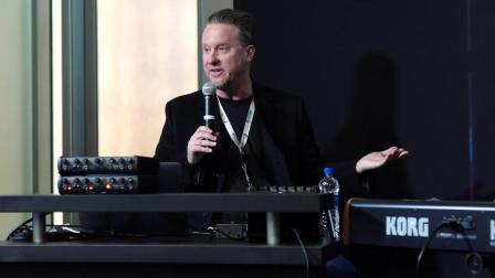 NAMM 2019_ Jordan Rudess演示SampleTank 4