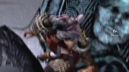 我在【学徒】战神3全剧情娱乐流程解说06截了一段小视频