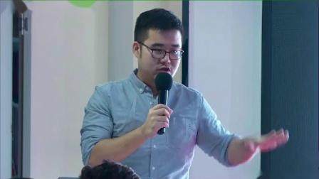 【U-Time六城巡回沙龙】友盟+培训专家 张跃:用户全生命周期管理培训 