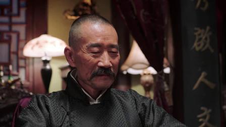 少帅:冯德麟被安排做副督军,大家全都乐了,结果张作霖笑的却一脸奸诈