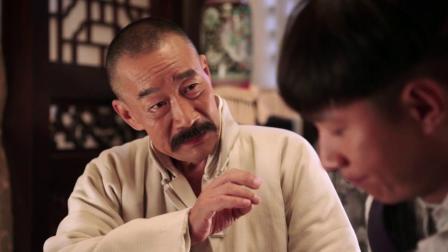 少帅:五姨太给张作霖挠痒痒,谁知一句把她给惹了:你嫌我肚皮不争气?