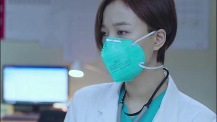 急诊科医生:医院出现传染病毒,男护士长却一直咳嗽,难道也感染了病毒?