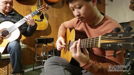 老鹰乐队《加州旅馆》三吉他纯净版