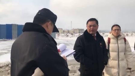 """淮阴区人民法院""""破冰""""执行现场直播(一)"""